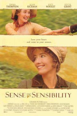Разум и чувства - Sense and Sensibility