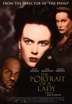Портрет леди - The Portrait of a Lady