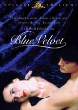 Синий бархат - Blue Velvet