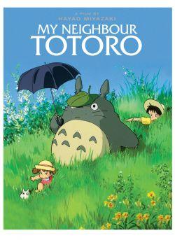 Мой сосед Тоторо - Tonari no Totoro