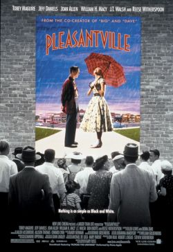 Плезантвиль - Pleasantville