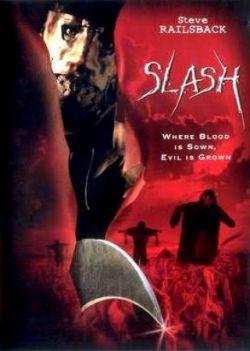 Свежая кровь - Slash