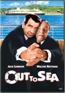 В открытом море - Out to Sea