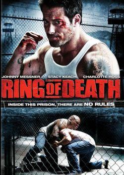 За решеткой - Ring of Death