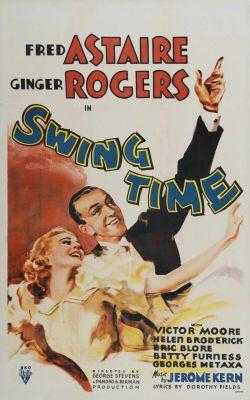 Время свинга - Swing Time