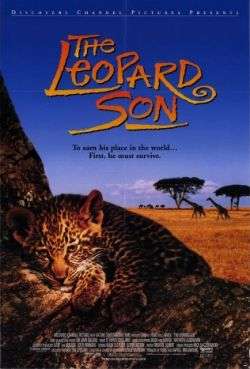 Сын леопарда - The Leopard Son