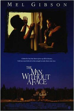 ������� ��� ���� - The Man Without a Face