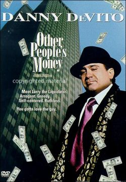 ����� ������ - Other Peoples Money