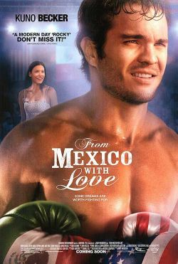 �� ������� � ������� - From Mexico with Love