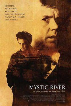 Таинственная река - Mystic River