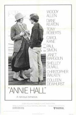Энни Холл - Annie Hall