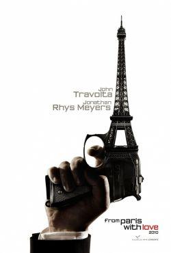 Из Парижа с любовью - From Paris with Love