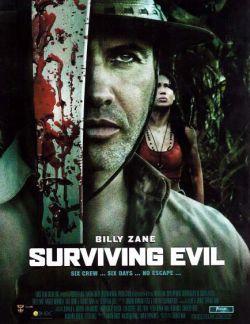 Выжившее зло - Surviving Evil