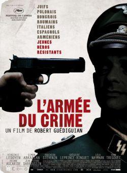 Армия преступников - Larmee du crime