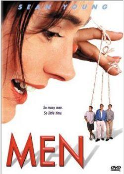 Нимфомания - Men