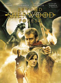 Шервудский лес - Beyond Sherwood Forest