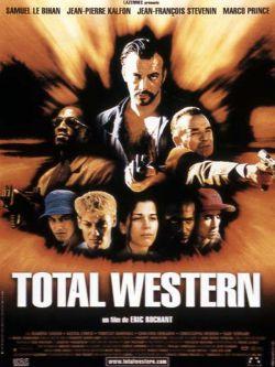 Смертельный расклад - Total western