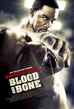 Кровь и кость - Blood and Bone