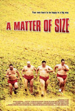 Размер имеет значение - A Matter of Size