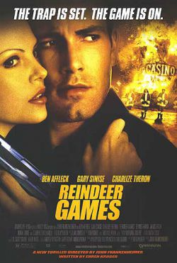 Азартные игры - Reindeer Games