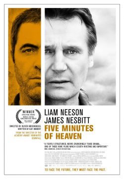 Пять минут рая - Five Minutes of Heaven