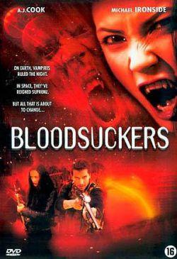 Кровососы - Bloodsuckers