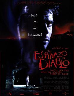 Хребет дьявола - El espinazo del diablo