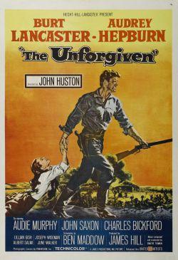 Непрощенная - The Unforgiven