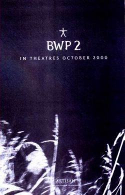 ������ �� ���� 2: ����� ����� - Book of Shadows: Blair Witch 2