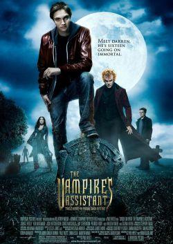 История одного вампира - Cirque du Freak: The Vampires Assistant
