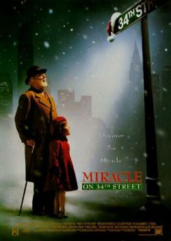 Чудо на 34-й улице - Miracle on 34th Street