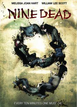 Девять в списке мертвых - Nine Dead