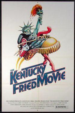 Солянка по-кентуккийски - The Kentucky Fried Movie