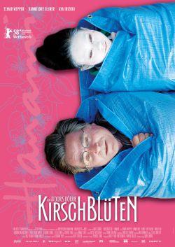 Цвет сакуры - Kirschbluten - Hanami