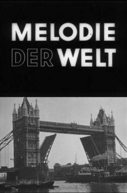 Мелодия мира - Melodie der Welt