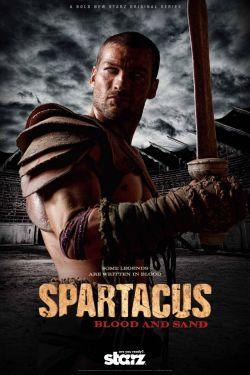 Спартак: Кровь и песок - Spartacus: Blood and Sand