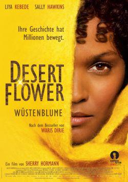 Цветок в пустыне - Desert Flower