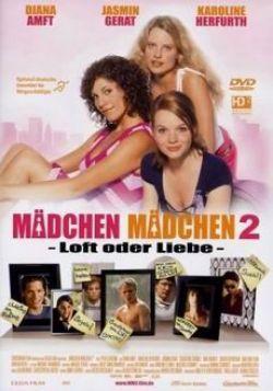 Девочки снова сверху - Madchen, Madchen 2
