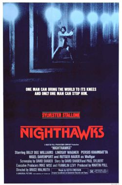 Ночные ястребы - Nighthawks