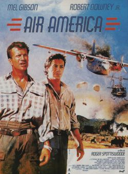 Эйр Америка - Air America