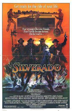Сильверадо - Silverado