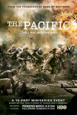 ����� ����� - The Pacific