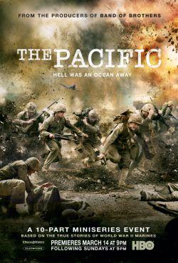 Тихий океан - The Pacific