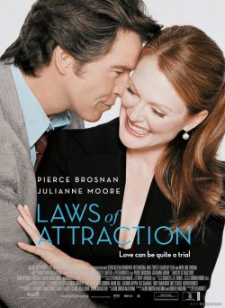 ������ ����������������� - Laws of Attraction