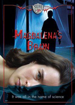 Секрет Магдалены - Magdalenas Brain