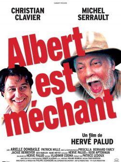 Вредный Альбер - Albert est mechant