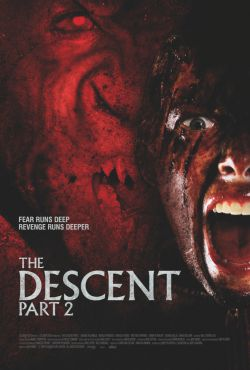 Спуск 2 - The Descent: Part 2