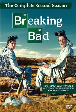 Во все тяжкие. Сезон 2 - Breaking Bad. Season II