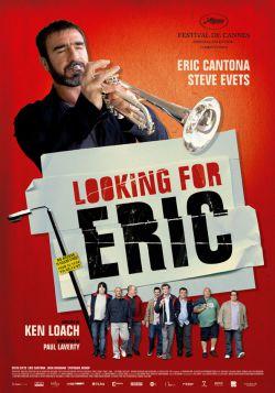 В поисках Эрика - Looking for Eric