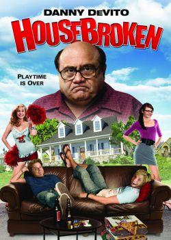 Взломанный дом - House Broken
